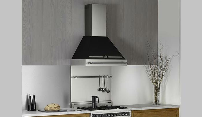 هود آشپزخانه چیست و نقش هود در کاهش گرما چقدر است؟