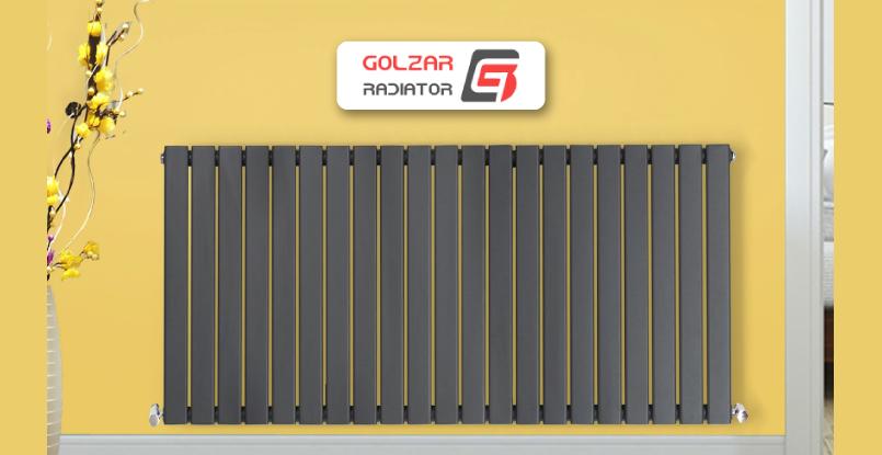 رادیاتور و بهترین نوع شوفاژ های دیواری و زمینی