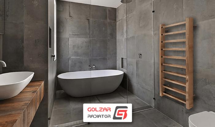 اصلی ترین مزایای حوله خشک کن حمام به همراه مشاوره رایگان خرید آسان